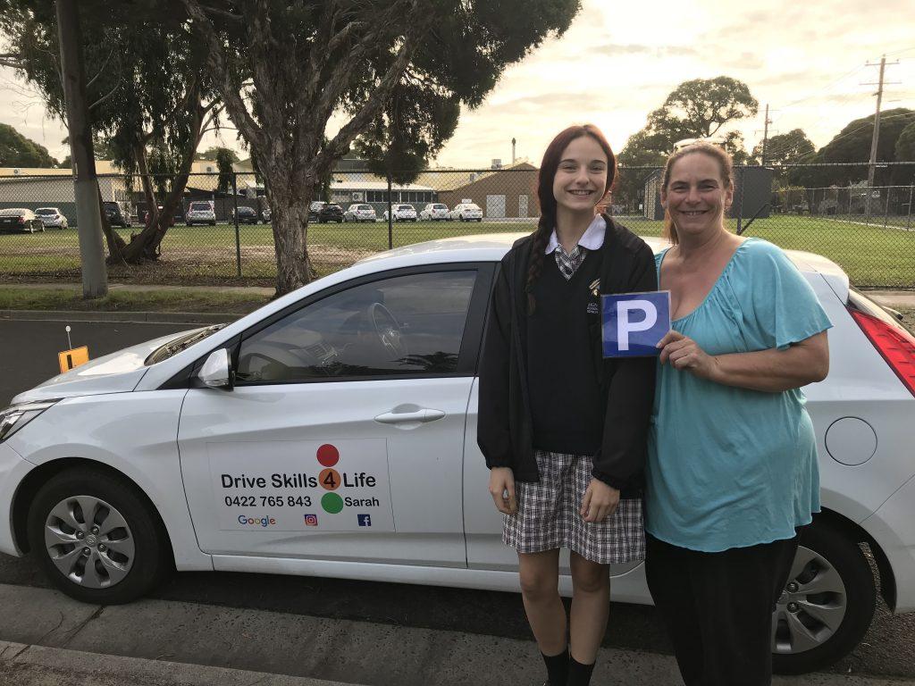 Drive Skills 4 Life - Blue P Program